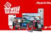 MediaMarkt BTW Weg Ermee-actie 2020: de populairste producten van dag 2