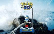 Eerste Pokémon Go Community Day van 2020 vindt plaats op 19 januari: Piplup