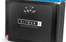 Aanbieding: Hitman 2 Collector's Edition voor slechts €34,99 bij Bol.com