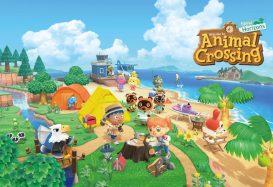 Nieuwe Animal Crossing: New Horizons-update uitgebracht, fysieke versie terug op voorraad