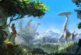Horizon Zero Dawn: Complete Edition nu gratis beschikbaar voor PS4- en PS5-bezitters
