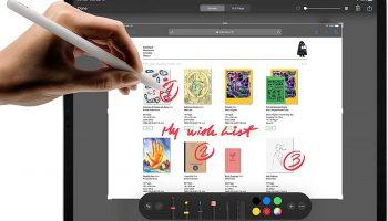 iPad Pro 2020 (12,9-inch) nu al met meer dan 100 euro korting te bestellen