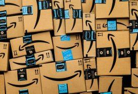 €10 korting op alles bij Amazon Nederland