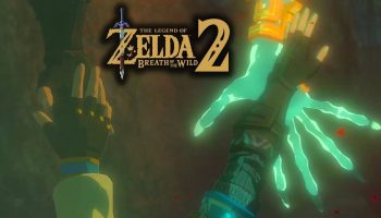 'The Legend of Zelda: Breath of the Wild 2 brengt functies oude Zelda-games terug'