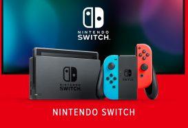 Nintendo Switch uitverkocht: hier is waar je de console nog kan bestellen