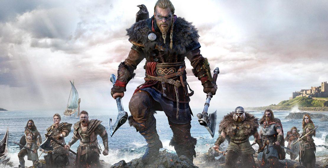 Assassin's Creed Valhalla Collector's Edition exclusief beschikbaar voor pre-order in Ubisoft Store