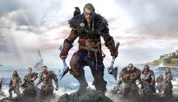 Geen 4K/60fps voor Assassin's Creed Valhalla op Xbox Series X en PlayStation 5 (PS5)