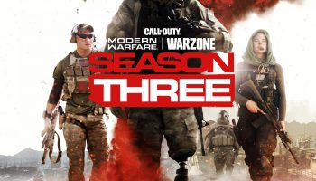 Call of Duty: Modern Warfare Season 3 start op 8 april, dit weekend gratis multiplayer