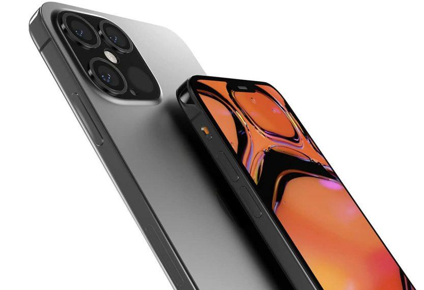 Resoluties en functies iPhone 12 (Max) en iPhone 12 Pro (Max) gedetailleerd in nieuw rapport