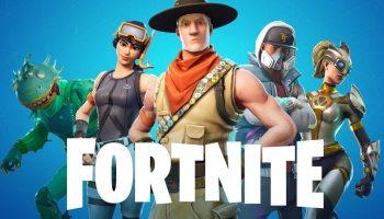 Fortnite verschijnt direct voor PlayStation 5 (PS5) en Xbox Series X
