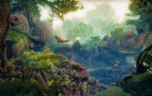 Dit zijn de eerste screenshots van The Lords of the Rings: Gollum voor PlayStation 5 (PS5), Xbox Series en pc