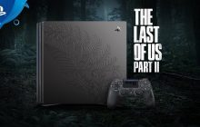 Sony maakt Limited Edition The Last of Us: Part II Limited Edition PS4 Pro beschikbaar voor pre-order