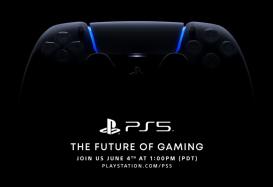 Sony gaat games voor PlayStation 5 (PS5) op 4 juni onthullen