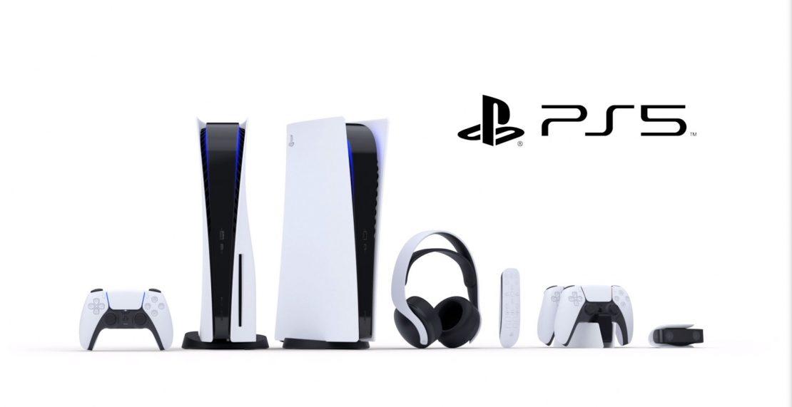 PlayStation 5 (PS5) lanceert op 19 november in Nederland en België vanaf €399,99: pre-order vanaf 17 september