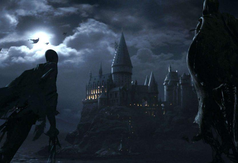 'Nieuwe Harry Potter-game verschijnt eind 2021 voor PlayStation 5 (PS5) en Xbox Series X'