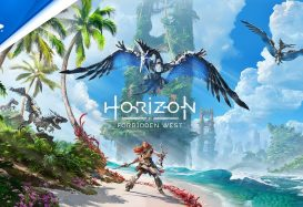 Horizon Forbidden West (PS5) neemt spelers mee naar San Francisco en Yosemite