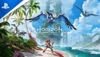 Horizon Forbidden West moet in 2021 exclusief voor PlayStation 5 (PS5) verschijnen