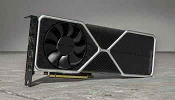 Eerste afbeeldingen van NVIDIA RTX 3080 gepubliceerd