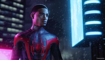 Spider-Man: Miles Morales blijkt remaster te zijn, verschijnt eind 2020 voor PlayStation 5