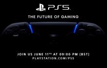 Livestream PlayStation 5 (PS5) 11 juni: de onthulling van games en mogelijk meer