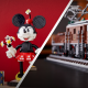 LEGO Crocodile Locomotive (10277) en Mickey en Minnie Mouse (43179) vanaf 1 juli te koop