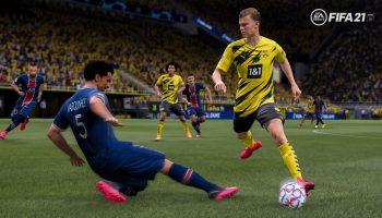 Nieuwe functies voor FIFA 21 onthuld: progressie FUT wordt meegenomen naar PS5 en Xbox Series X