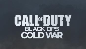 'Call of Duty: Black Ops Cold War verschijnt in oktober'