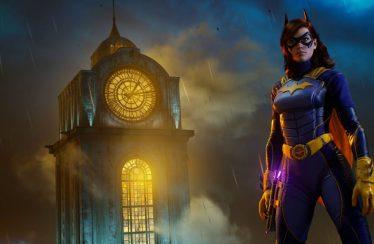 Batman Gotham Knights verschijnt in 2021 voor PlayStation 5, PS4, Xbox Series X, Xbox One en pc