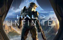 'Halo Infinite verschijnt in november 2021'