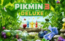Pikmin 3 draait op Nintendo Switch in 720p/30fps, net als Wii U-versie