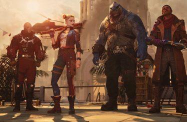 Suicide Squad: Kill the Justice League komt in 2022 naar PlayStation 5, Xbox Series X en pc