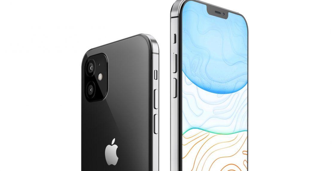 De laatste geruchten over de nieuwe mogelijke iPhone 12
