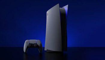 Software-update PlayStation 5 verhelpt problemen luide Blu-ray-drive