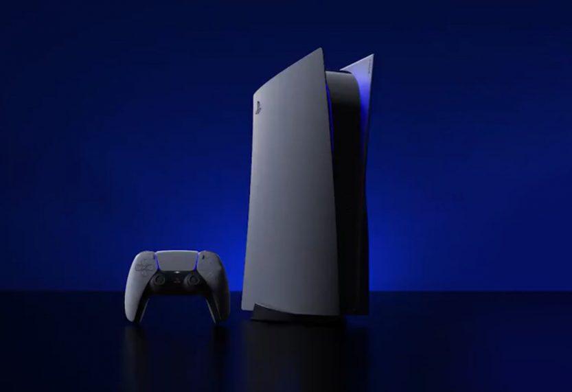 Hier lees je waar je een PS5 pre-order kan plaatsen wanneer deze weer beschikbaar komt