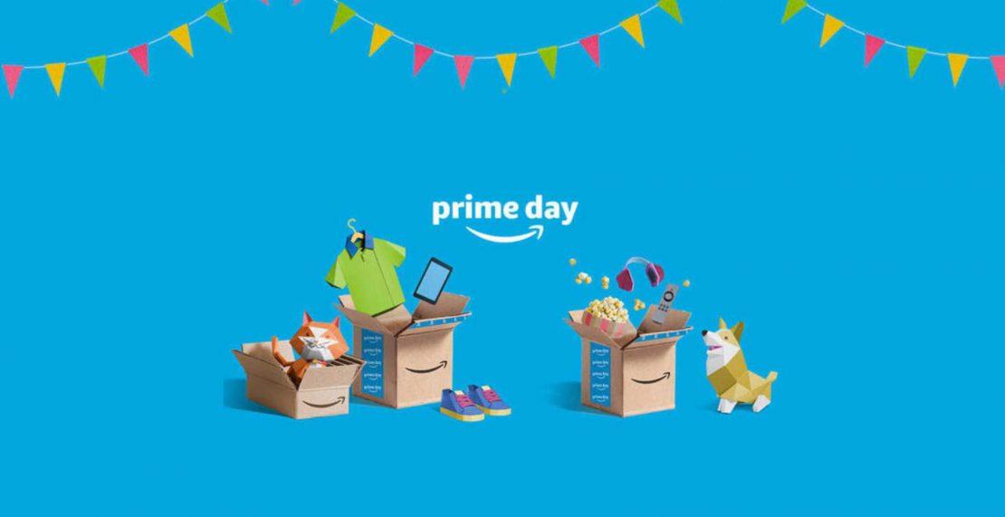 Amazon Prime Day 2020 van start gegaan: de beste aanbiedingen op een rij