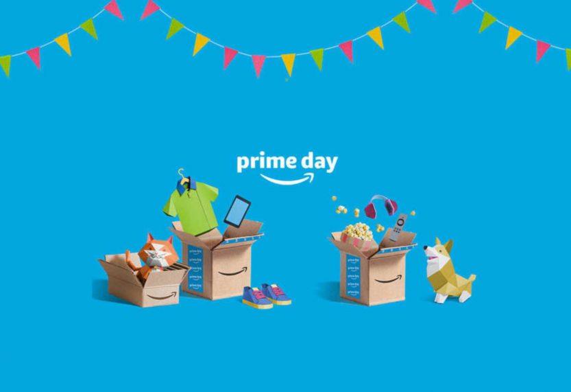Amazon Prime Day 2020 vindt plaats op 13 en 14 oktober: alles wat je moet weten