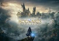 Harry Potter Hogwarts Legacy officieel aangekondigd voor release in 2021: eerste in-game beelden