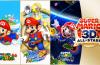 Super Mario 3D All-Stars, Super Mario 35 en Super Mario Bros. Game & Watch nog slechts enkele weken beschikbaar