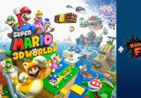 Super Mario 3D World komt naar Nintendo Switch met Bowser's Fury