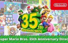 Super Mario 3D All-Stars, Mario Kart Live: Home Circuit en Game & Watch: Super Mario Bros. worden allemaal dit jaar uitgebracht