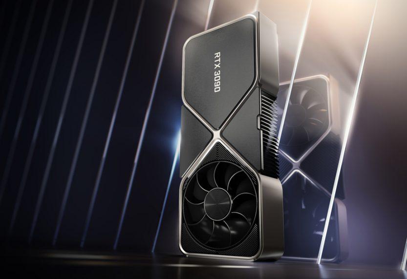 NVIDIA GeForce RTX 3090 kopen? Kaarten van MSI, Gigabyte, INNO3D en Asus vanaf 17 september om 15:00 Nederlandse tijd beschikbaar