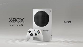 Xbox Series S en X verschijnen op 10 november: prijs en ontwerp bevestigd