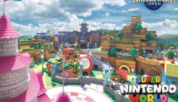 Super Nintendo World geopend in Universal Studios Japan: dit zijn de attracties