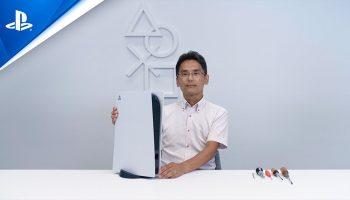 Sony publiceert teardownvideo van PlayStation 5