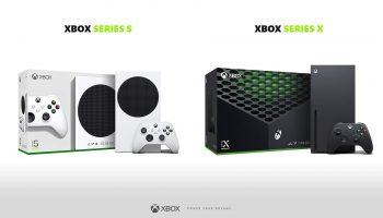 Microsoft demonstreert functies van Xbox Series S | X in nieuwe video