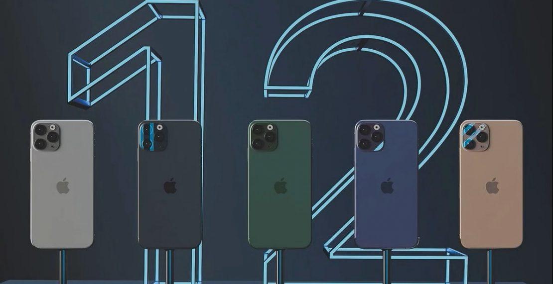 Apple gaat iPhone 12 (Mini) en iPhone 12 Pro (Max) op 13 oktober onthullen: alles wat we weten