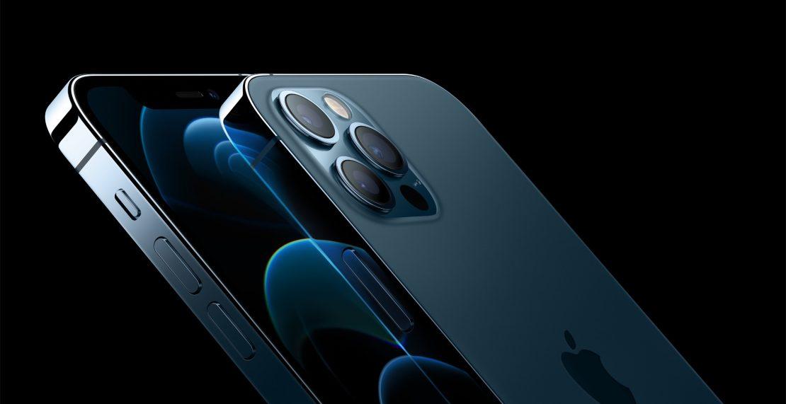 'iPhone 13 (Pro) krijgt 120Hz always-on-scherm, geen bloedsuikermeter voor Apple Watch Series 7'