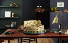 LEGO Black Friday 2020: lancering  LEGO 10276 Colosseum en gratis cadeaus
