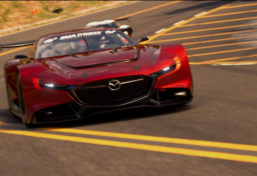 Gran Turismo 7 verschijnt in 2022 voor PlayStation 5