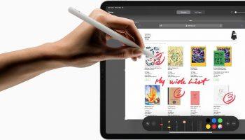 iPad Pro-modellen krijgen in 2021 oled- en miniled-schermen